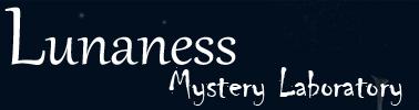 Lunaness Mystery Laboratory