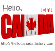 캐나다 관광비자/취업비자/LMO/주정부이민/영주권 질문과답변 블로그