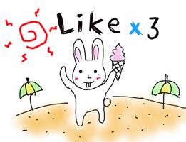 Like Like Like!