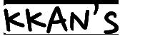 kkan's blog