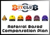 BitClub Network Referral Based Compensation Plan, BITCLUB RANKING SYSTEM