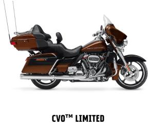 CVO™ Limited