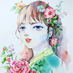 이지 손그림