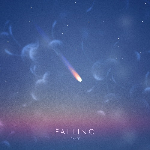 보닉(BoniK)-Falling(Vocal.윤하윤)