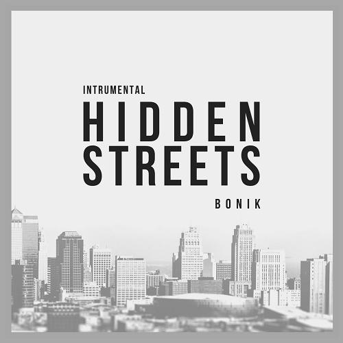 보닉(BoniK)-Hidden Streets